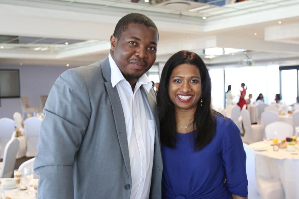Event Speaker - SAICA Breakfast, Durban - March 2016
